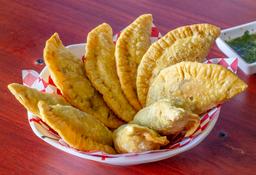 🥟Mini Empanadas