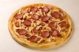 Pizza Especial de Carnes