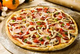 Pizza Súper Especial