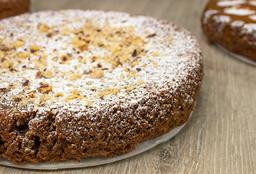 Torta Chocology Grande de Avellana