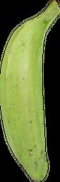 Platano Verde