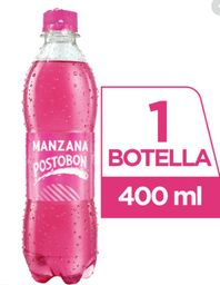 🥤Gaseosas Postobon 400 Ml