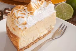 🍰🍋 Cheesecake de Limón