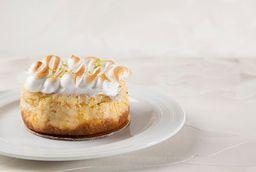 Cheesecake de Limón (Torta para Dos)