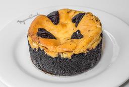 Cheesecake de Oreo (Torta para dos)