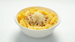 Pasta Carbonara (Salsa Premium)