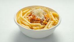 Pasta Stroganoff (Salsa Premium)
