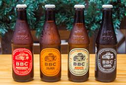 🍺 Cerveza BBC