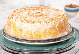 Torta / Postre Tres Leches Tradicional