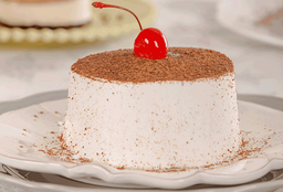 Tres Leches de Chocolate  (Individual)