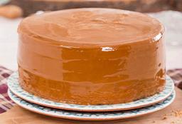 Torta María Luisa de Arequipe