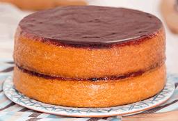 Torta María Luisa de Mora