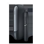 IQOS 3 velvet gray