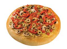 Pizza Vegetales Gigante