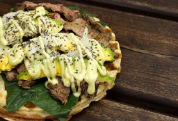 🌯 Waffle Roastbeef