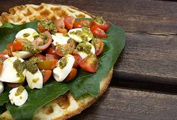 🌯 Waffle Capressa