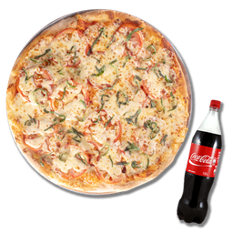 Pizza Napolitana (XL)