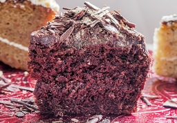 Torta de Chocolate  15 Porciones
