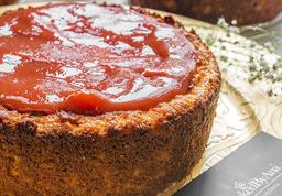 Torta de Almojábana 15 Porciones