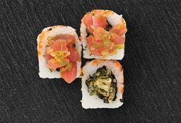 Rollo Especial Tuna Crunch