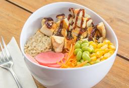 🥣 Bowl Tokio + Limonada