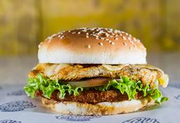 🥪🥖Combo Sándwich Doble Pollo ( Pollo )