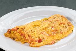 Escoge Tu Omelette