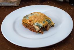 Lasagna Pollo
