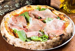Pizza Prosciuto di Parma e Rucula