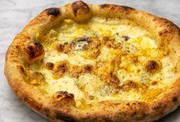Pizza Quatro Formagio