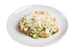 Croissant de Pistacho
