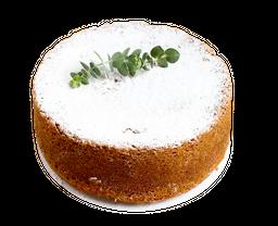 Torta Zanahoria Navidad