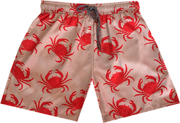 Cangrejos Shorts