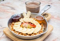 🥞Combo Waffles