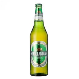 Hollandia Cerveza Botella