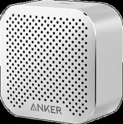 Parlante Anker Estereo Bluetooth Plata Speaker