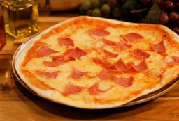 Pizza Prosciutto Cotto Jamón