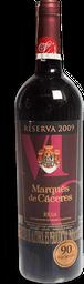 Marqués De Caceres Vino Rioja Reserva Botella
