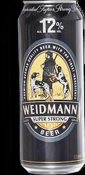 Weidmann Strong Beer 12