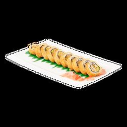 White Fish Crunch