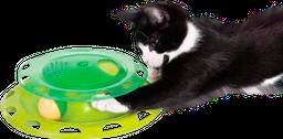 Petstages Gato Gimnasio Mini Catnip Chaser