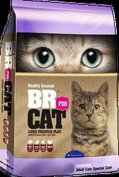 Br4Cats Adulto Special Care X1Kl Gatos Castrados