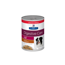 Canine I/D Estofado Chicken & Vegetables Lata X12.5 Oz