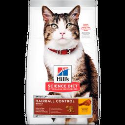 Feline adulto hairball control x 3.5 lb  15650