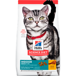 Feline adult indoor cat x 3.5 libras 53207