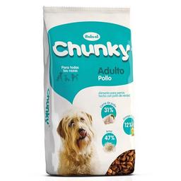 Chunky Adult X25Kl 54493