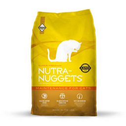 Nutra Nuggets Cat Maintenance X3Kl 79039