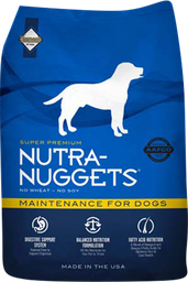 Nutra Nuggets Maintenance X15Kl 21151