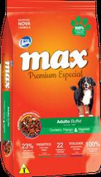 Maxadulto Performance Pollo X2Kl