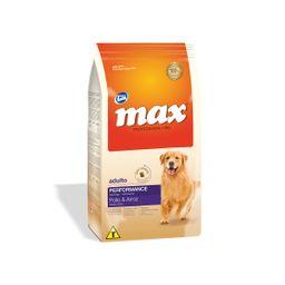Max adulto Performance Pollo X2Kl